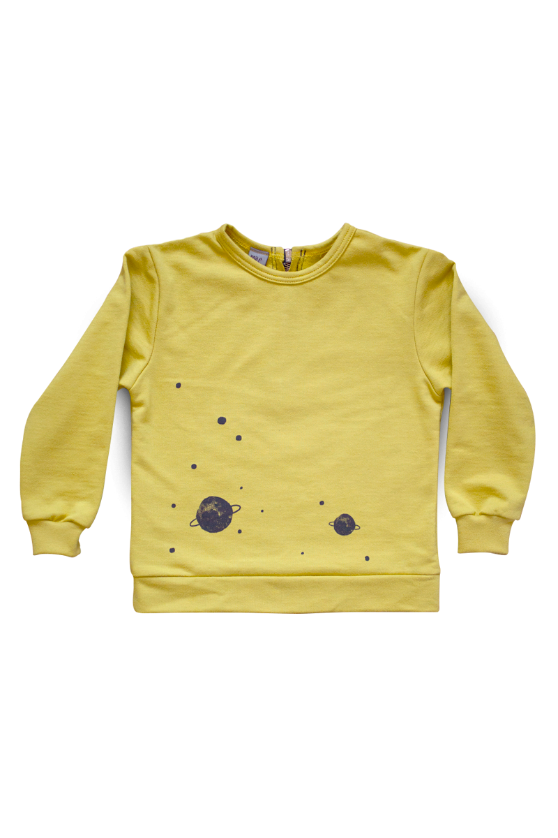 planets sweatshirts