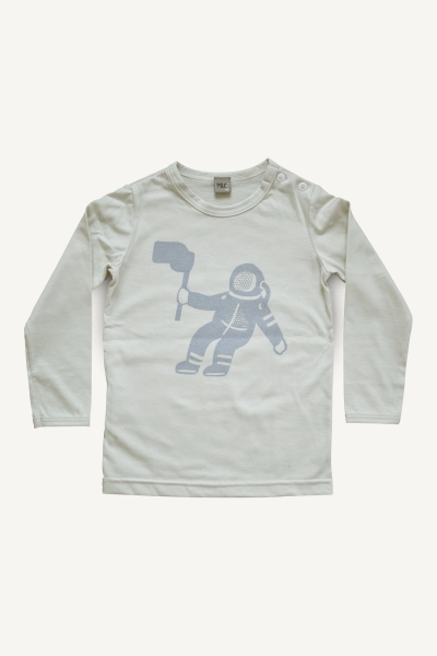 cosmonaut t-shirts long sleeve