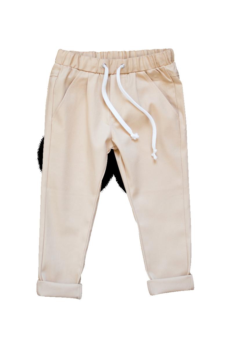 púdrové nohavice