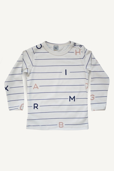 rows t-shirts long sleeve