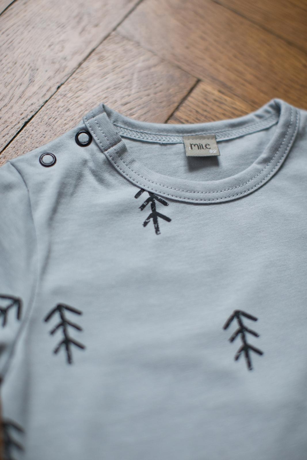 stromčeky tričko dlhý rukáv