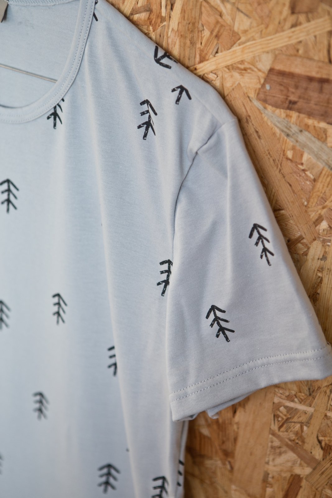 little trees men