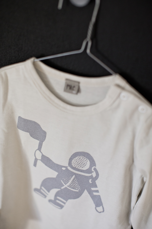 cosmonaut t-shirts long sleeve