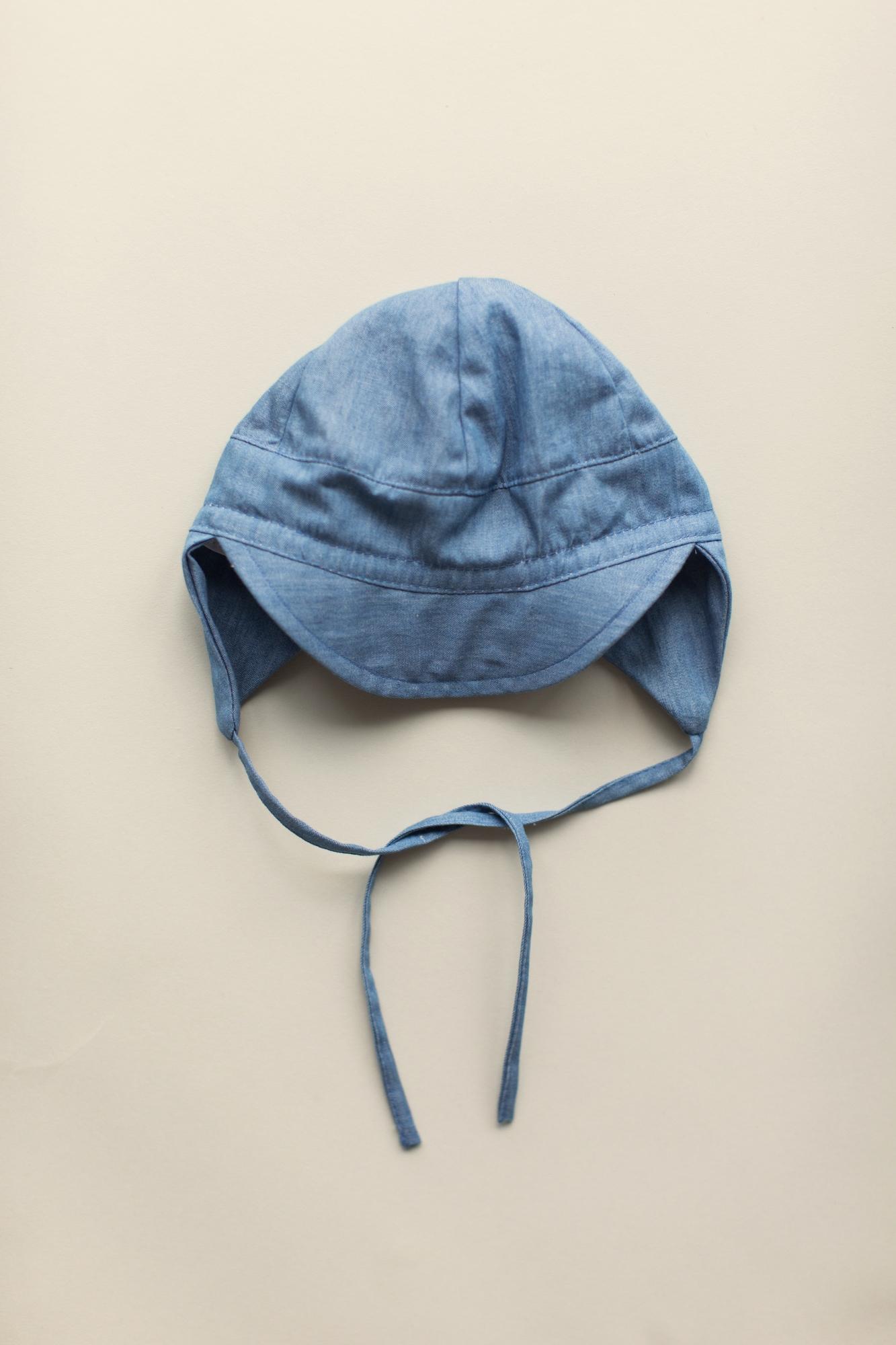 rifľová čiapka
