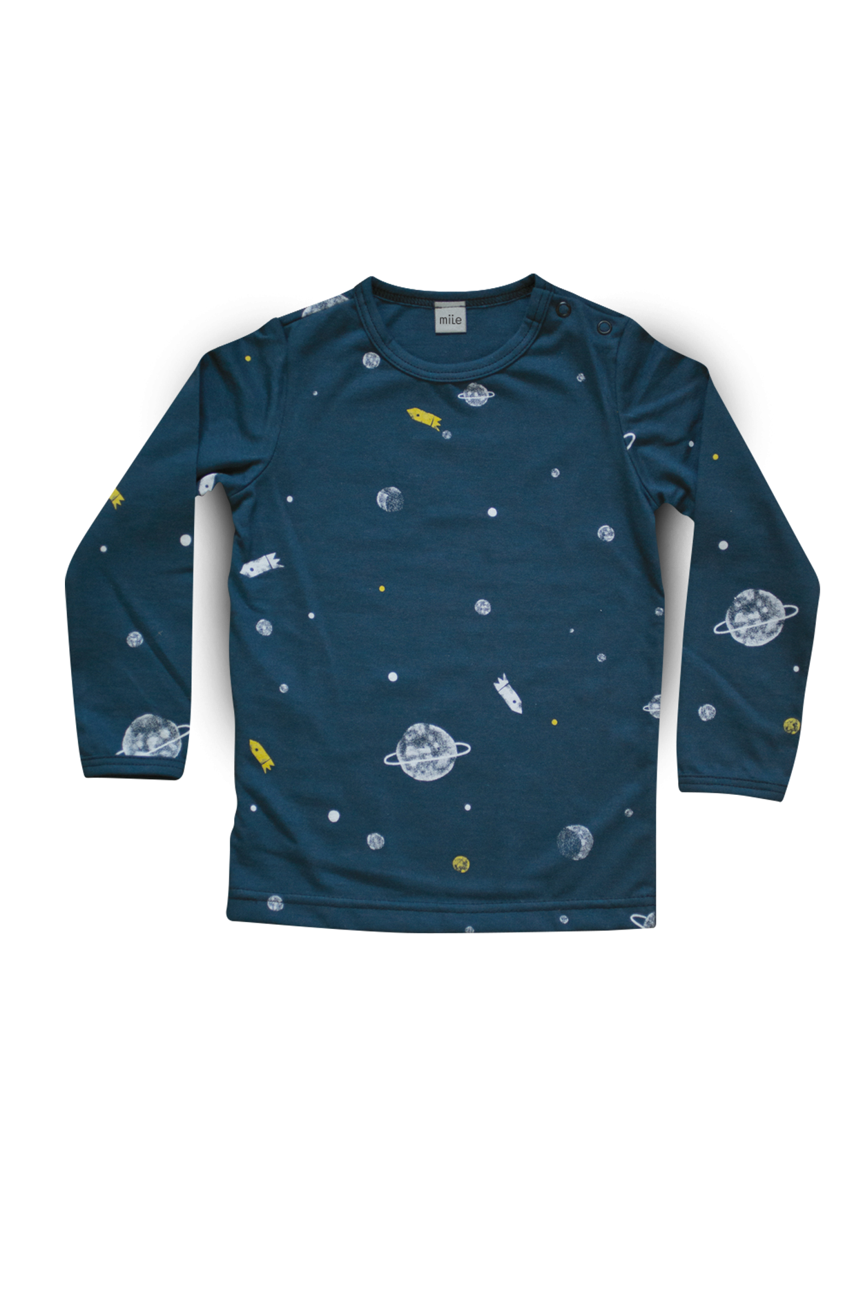 Long-sleeved T-shirt - Universe t-shirts long sleeve