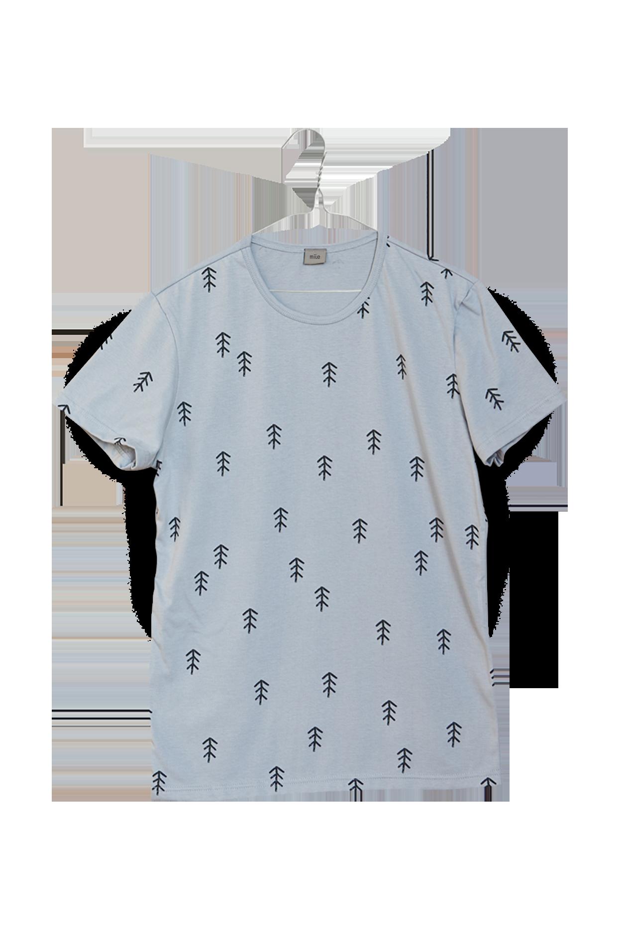 stromčeky pánske tričko
