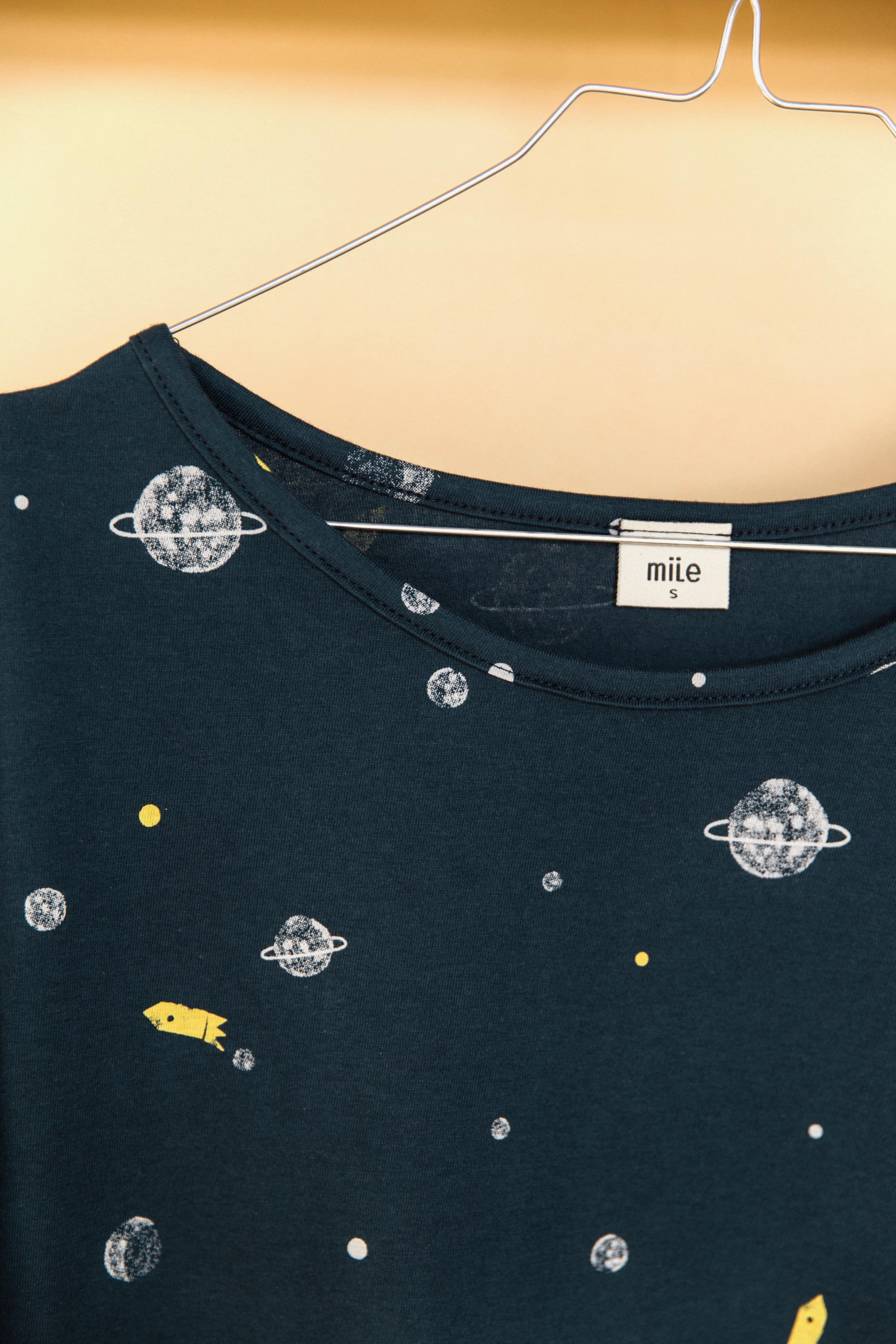 Women's T-shirt - Universe women