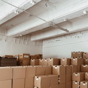 after our recent move, we're finally reporting from our new warehouse kingdom! every and all mile piece has a place in it now, until we carefully wrap and send it to you. finally, there is enough room for all the future collections, all the tights, and most importantly, new mile teammates! 🤎p.s.: shelves are being slowly filled with pieces from the upcoming collection. 😉#milekidsclothing#warehouse#staytuned